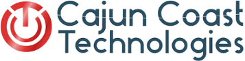 Cajun Coast Tech Logo